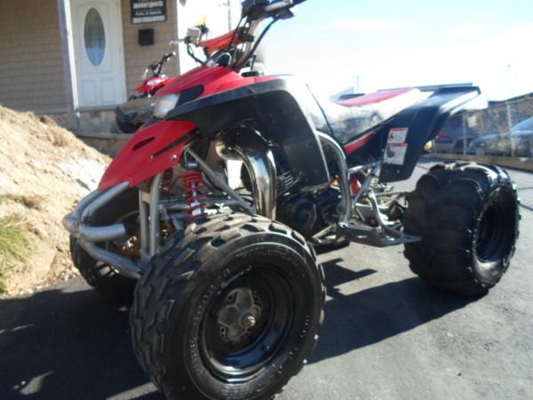 2003 Yamaha Blaster 200cc