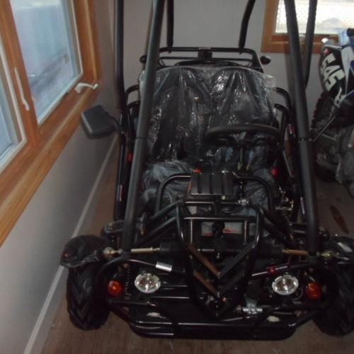 Go-Kart 110cc